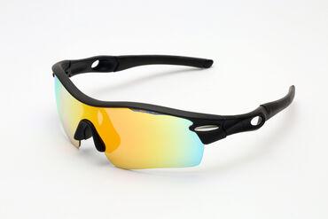 астон мартин в бишкеке в Кыргызстан: Продаю спортивные вело-очки Oakley Radar со сменными стёклами.В