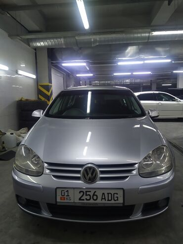audi a2 16 fsi в Кыргызстан: Volkswagen Golf GTI 2 л. 2004 | 153000 км