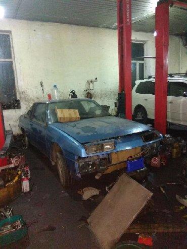 купли продажа авто в Кыргызстан: Mazda 929 2 л. 1982