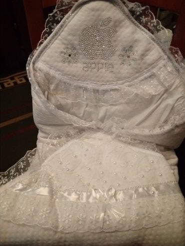 Продают новый конверт+одеяло , не в Джалал-Абад