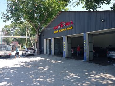 Работа - Джалал-Абад: Жалал-Абад шаарында иштеп жаткан мойкага мойщик балдар керек 18 жаштан