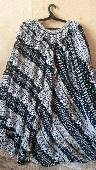 Шикарная юбка 50 до 54 500сом в Бишкек