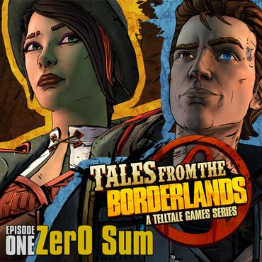 Pc igra tales from the borderlands + 1-5 episode (2015) savet:pre - Beograd