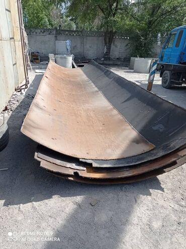 Скупка черного металла - Бишкек: Черный металл, куплю черный металлметалл куплю металлметалметаллметал