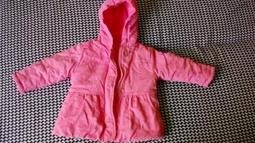 Decija jakna (Novo vel 86) - Batajnica