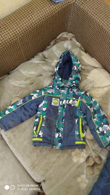 вешалка для верхней одежды бишкек в Кыргызстан: Комбинизон примерно на 2-3 года в хорошем состоянии всего за