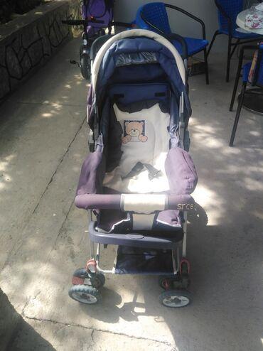 Kolica za bebe i decu | Kragujevac: Dosta korišćena, ne rade u sedećem položaju, inače sve ostalo