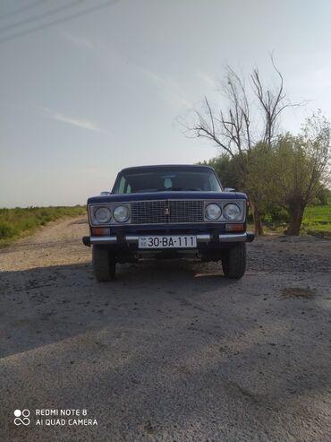 VAZ (LADA) 2106 1.8 l. 1988 | 11 km