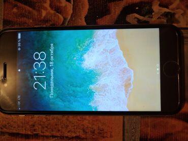 сколько стоит айфон 6 in Кыргызстан | APPLE IPHONE: Б/У