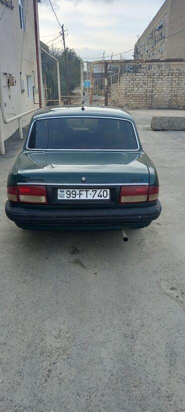 994 elan   NƏQLIYYAT: QAZ 3110 Volga 0.5 l. 1998   250000 km