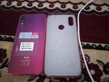 xiaomi redmi 4 pro в Азербайджан: Б/у Xiaomi Redmi Note 7 Pro 64 ГБ