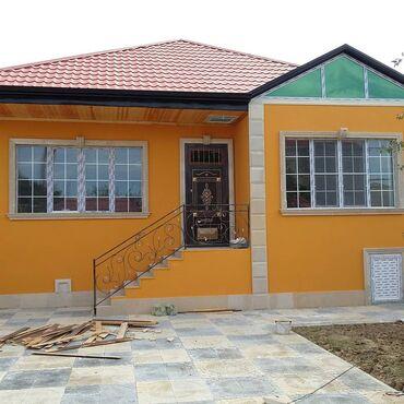 kredit-evler - Azərbaycan: Satış Ev 90 kv. m, 3 otaqlı