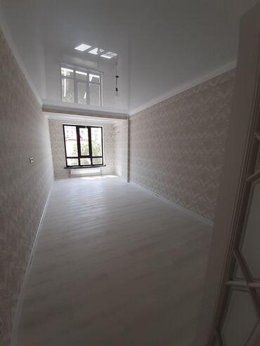 Продажа квартир - Восток - Бишкек: Элитка, 3 комнаты, 87 кв. м Теплый пол, Бронированные двери, Видеонаблюдение
