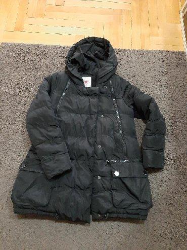 Za decu | Kragujevac: -10 zimska jakna kao nova 1500 samo danas