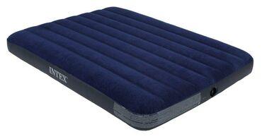 Nameštaj - Veliko Gradiste: Dostupno3750din Vazdušni krevet INTEX Š137xD191xV25 cm Vinil sa mekom