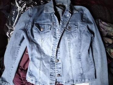 Teksas jaknica  Velicna L  Bez ostecenja, nova