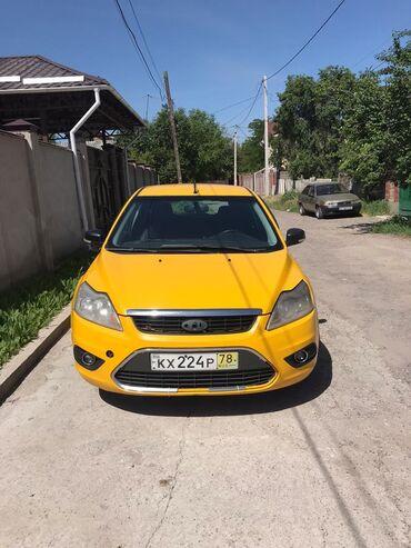 Ford Focus 1.6 л. 2010   131000 км