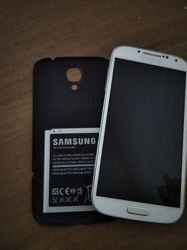 S4 aktive - Azərbaycan: Ekran istemir geismek lazimdu S4 Samsung