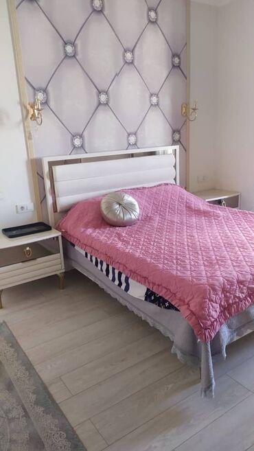 квартира сдаётся in Кыргызстан | ПОСУТОЧНАЯ АРЕНДА КВАРТИР: 3 комнаты, 150 кв. м, Да