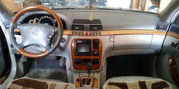 форсунки дизель мерседес в Азербайджан: Mercedes-Benz C-Class 4 л. 2001   200000 км