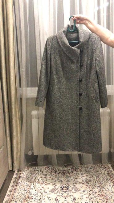 Пальто(Турция),52-54размера ,в идеальном в Бишкек