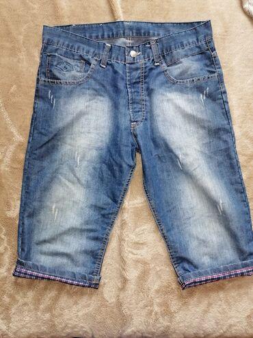 Pantalone timeout - Srbija: Muške pantalonice, obim struka je 88cm, dužina je 64cm