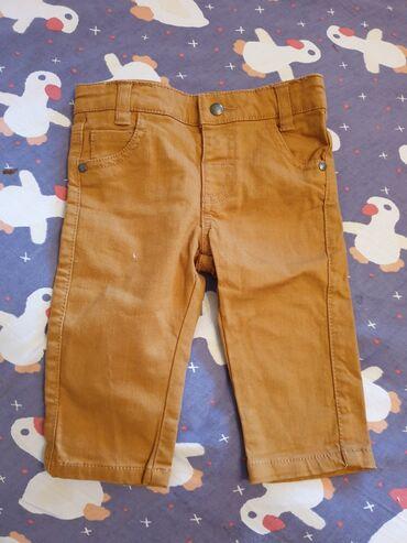 Dečija odeća i obuća - Odzaci: Decije farmerice