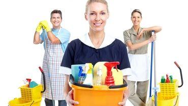 Установка виндовс 10 бишкек - Кыргызстан: Уборка помещений | Кафе, магазины | Мытьё и чистка люстр