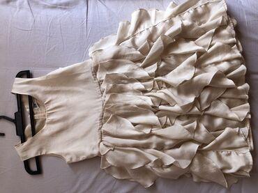 Dečija odeća i obuća | Tutin: Haljinica H&M 122