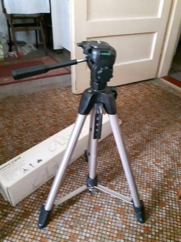 Foto i video oprema | Srbija: Postolje za kameru i foto aparat teleskopske nogare . steluje se visi