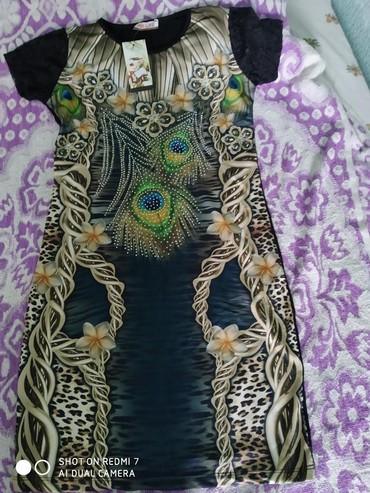 Платье новое не подошёл размер. 44 размер в Бишкек