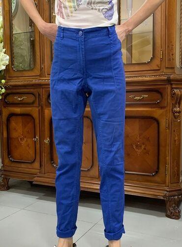 термо одежда бишкек в Кыргызстан: Одежда-джинсы (Индонезия) размер 46-48