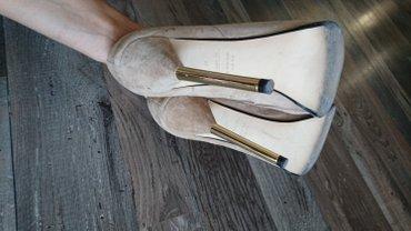Zara μποτάκια 100%δέρμα 40 size σε Σαλαμίνα - εικόνες 2