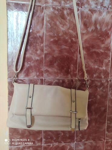 Mona torba - Srbija: Torba iz dva dela, moze biti torba I torbica