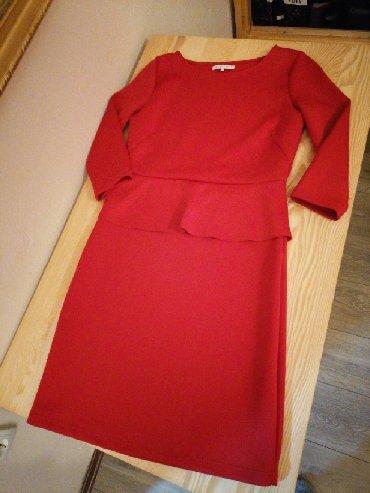 Svaku priliku haljina - Srbija: Haljina jednom obucena, jako lepa, za svaku priliku
