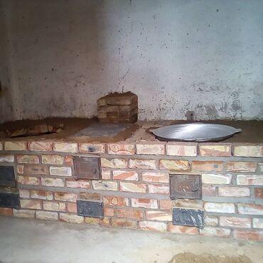 Заманбап очок - Кыргызстан: Очок барбекю жасайбыз