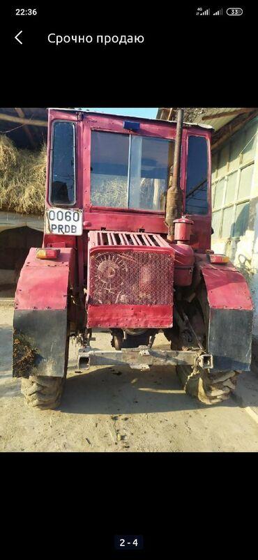 Грузовой и с/х транспорт в Базар-Коргон: Сельхозтехника