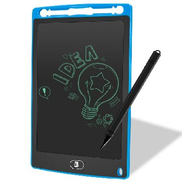 Держатели для планшетов carprie - Кыргызстан: Продаю планшет для рисованияСупер современный планшет Помогает
