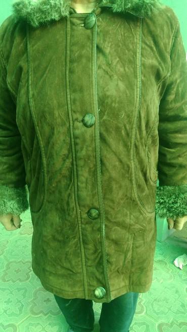 женские пальто в алматы в Кыргызстан: Женское пальто зимнее