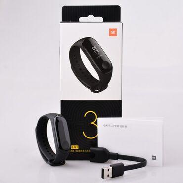 Mi Band 3Фитнес-браслет – устройство для любителей спорта, фитнеса и