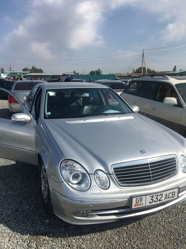 сары озон городок бишкек в Кыргызстан: Mercedes-Benz GLC-class 2.6 л. 2002 | 196000 км