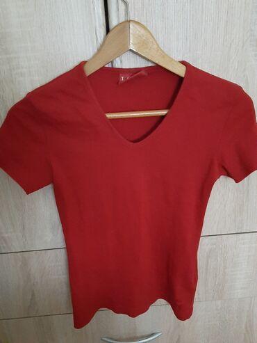 Personalni proizvodi - Ruski Krstur: Majica kratkih rukava