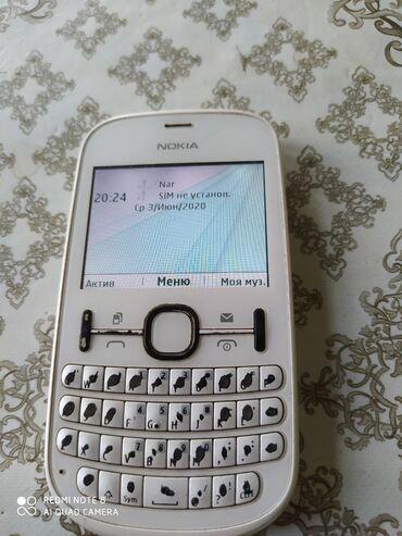 in Mingəçevir: Nokia Asha 200 Telefonumu Təcili olaraq Satiram 2 Nömrəlidi