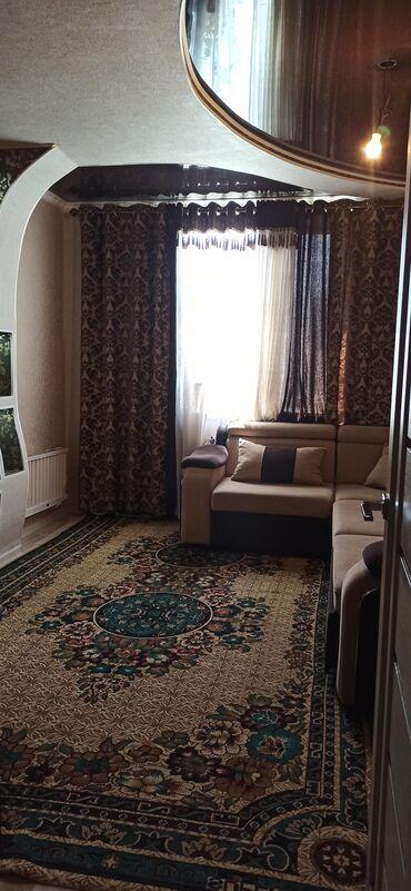 �������������� �������������� �� �������������� �� ������������������ в Кыргызстан: 2 комнаты, 43 кв. м Видеонаблюдение, Евроремонт, Парковка