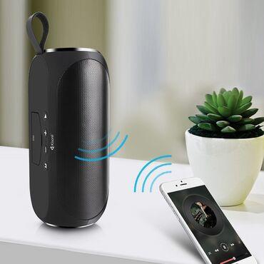 Портативная Bluetooth колонка Kisonli Q9S