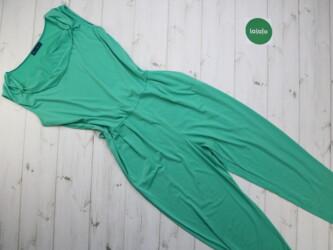 Шикарный женский комбинезон от бренда Bleu Marsie Длина: 130 см Пог: 3
