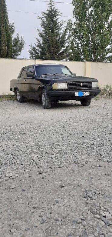 3102 - Azərbaycan: QAZ 31029 Volga 2.4 l. 1993 | 2020 km