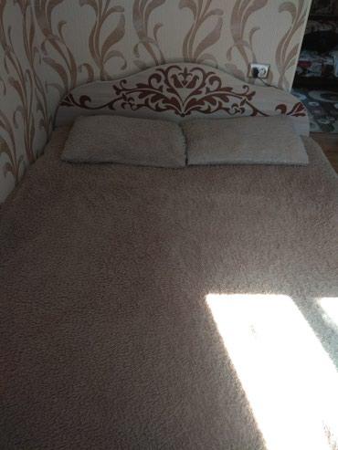 Продаю 2х спальную кровать в Бишкек
