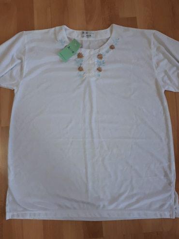 Nova majica sa etiketom Anne fashion XL BR. odgovara. - Jagodina