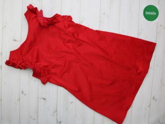 Женское платье с воланами    Длина: 81 см Пог: 42 см Пот: 39 см Поб: о